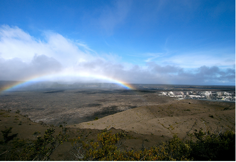Kīlauea – Home Of Pele
