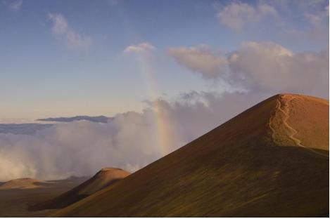 Mauna Kea – Home Of Poli'ahu
