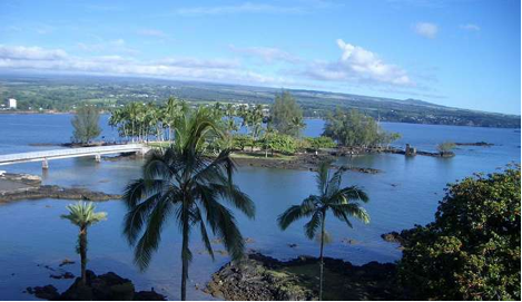 Moku Ola - Ancient Home Of A Pu'uhonua (Safe Place) And Current Home Of The Annual Kamehameha Festival.