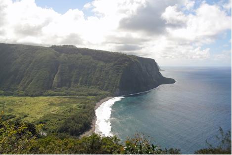 Waipi'o Valley – Home Of The Ancient Kings Of Hawai'i Including Līloa